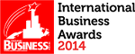 International Business Awards 2014